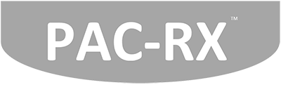 PAC RX Logo